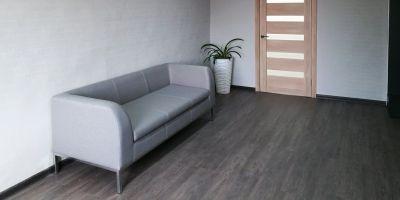 Офисный диван Мадрид