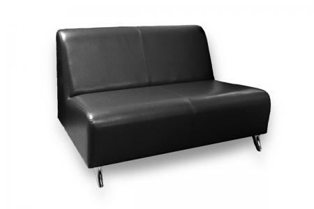 Офисный диван Прайд 2-х местный