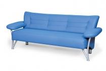 Офисный диван Моби 3-х местный